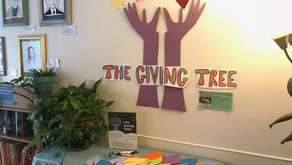 The Giving Tree: A Community-Driven Fundraiser