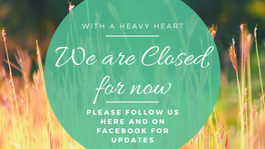 COVID-19 Clinic Closure Updates