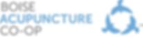 Boise Acupuncture Co-op Logo