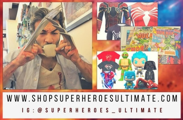 Shop Superheroes Ultimate