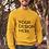 Thumbnail: Men's Custom Sweatshirt