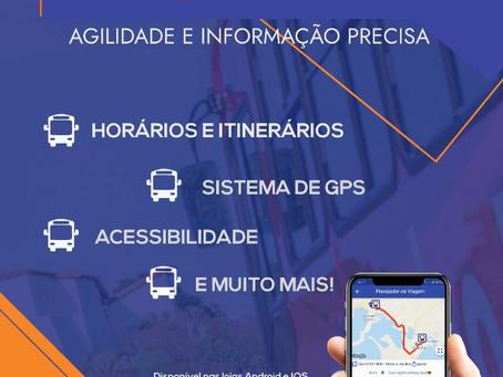 Grupo Salineira lança aplicativo para usuários de ônibus da Região dos Lagos