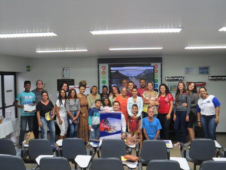 Grupo Salineira realiza 1ª edição do projeto Salineira de Portas Abertas de 2020