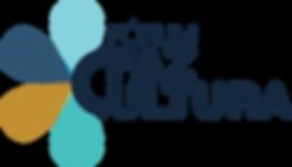 Logo Forum Faz Cultura V05 Vetor Colorid
