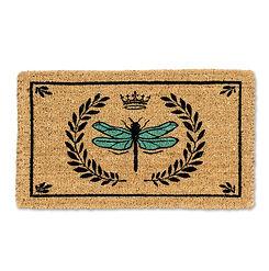dragonfly doormat.jpg