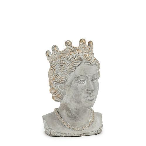 Queen Head Planter