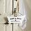 "Thumbnail: Black & White Enamel ""Have a Soak"" Bathtub Wall Decor"