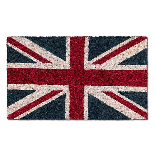 Union Jack Flag Doormat