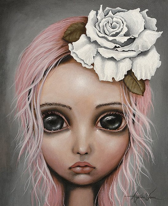 Eloise - Angelina Wrona Print