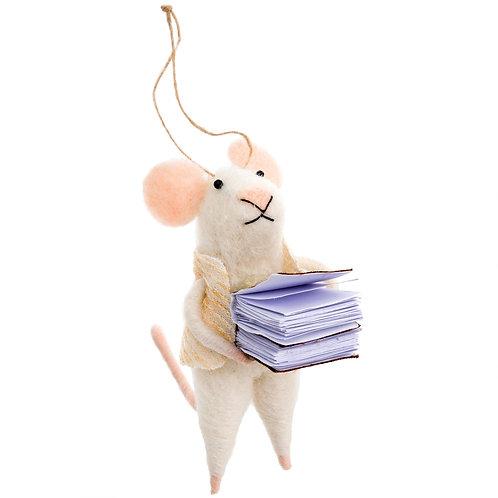 Bookworm Bob - Felties