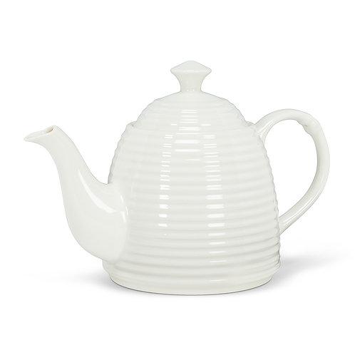 Beehive Shaped Teapot
