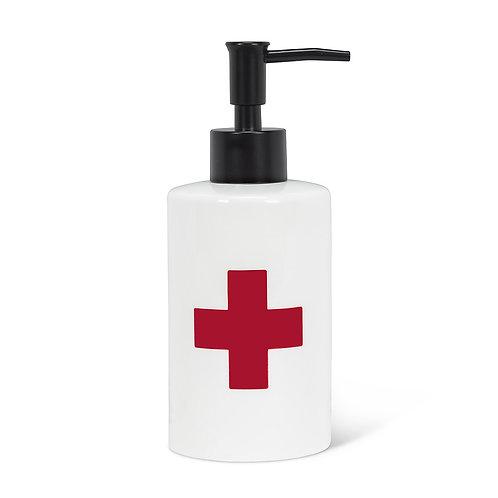 Red Cross Pump