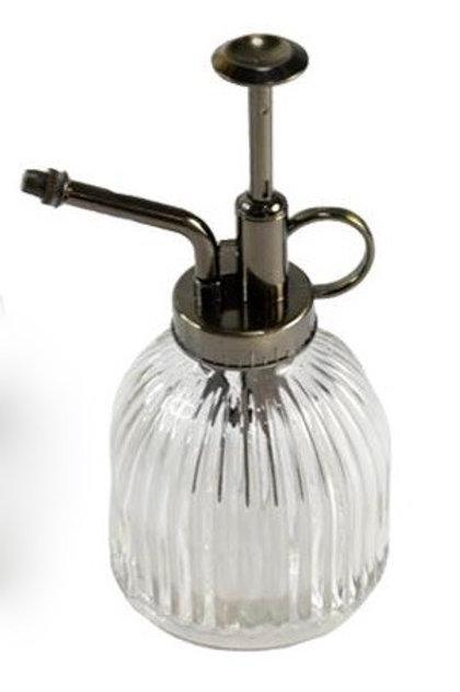 Farmhouse Glass Plant Mister