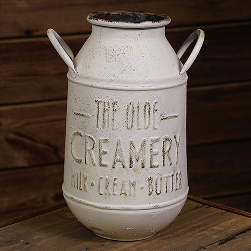 Milk Jug - The Olde Creamery