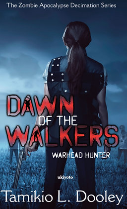 Dawn of the Walkers - Paperback