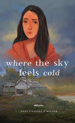 Where the Sky feels Cold - Flipbook