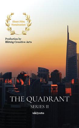 The Quadrant Series II - Hardback