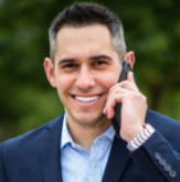 Dillon Kivo | Author, Member of Forbes Young Entrepreneurial Council