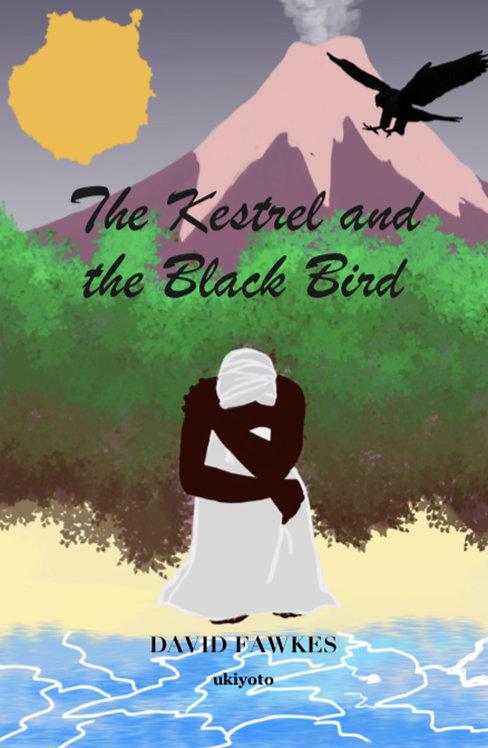 The Kestrel and the Blackbird - Paperback