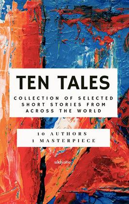Ten Tales - Hardback