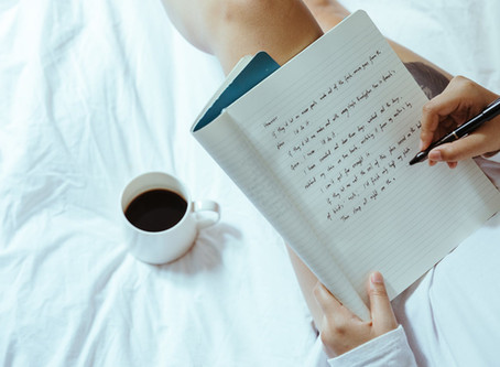Tips for Aspiring Authors