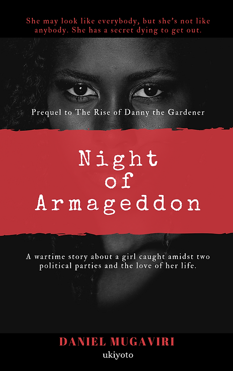 Night of Armageddon