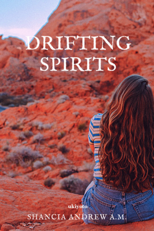 Drifting Spirits - Flipbook