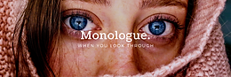 Monologue | 30th Sept'20