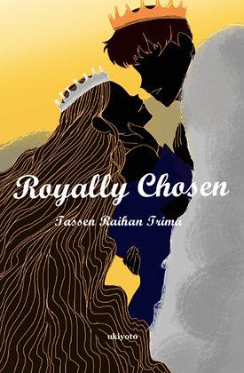 Tassen Raihan Trima - Paperback