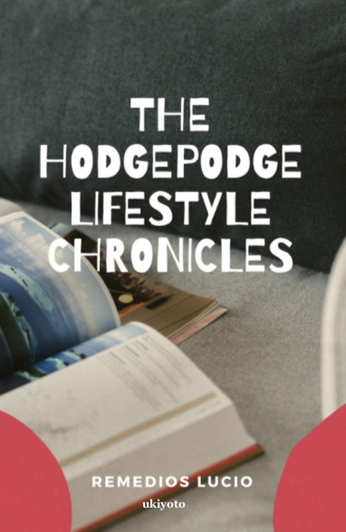 The HodgePodge Lifestyle Chronicles - Paperback