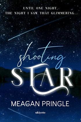 Shooting Star - Paperback