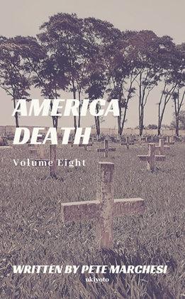 America Death - Paperback