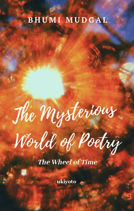 The Mysterious World of Poetry - Hardback