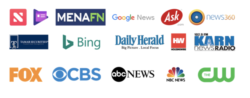 Fox News, NBC, CBS & 195+ Channels