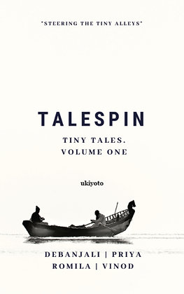 Talespin - Paperback
