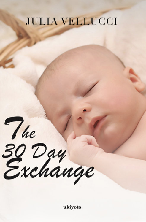 The 30 Day Exchange - Paperback