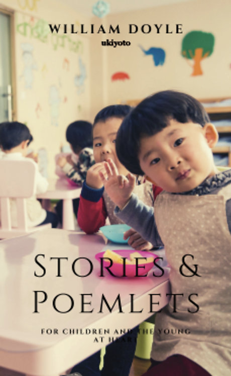 Stories and Poemlets