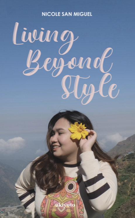 Living Beyond Style - Paperback