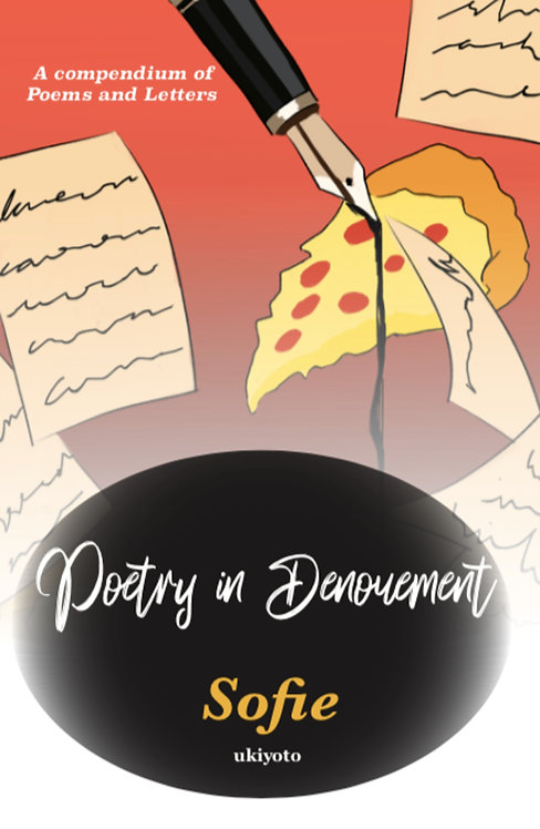 Poetry in Denouement - Paperback