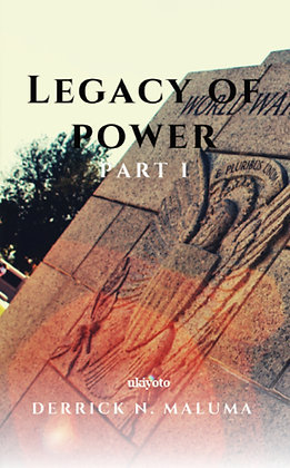 Legacy of Power Part I - Paperback