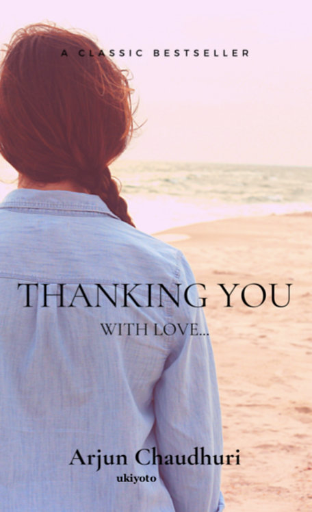 Thanking You With Love…