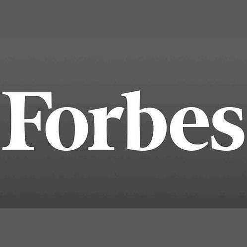 Forbes India Press Release
