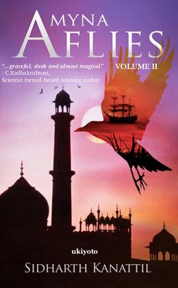 A Myna Flies Volume II - Flipbook