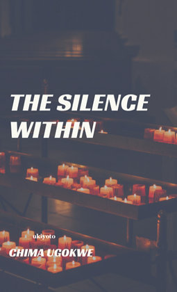 The Silence Within - Paperback