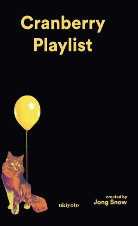 Cranberry Playlist - Paperback