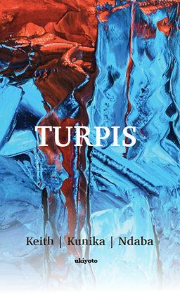 Turpis - Hardback