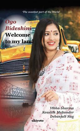 Ogo Bideshini - Paperback