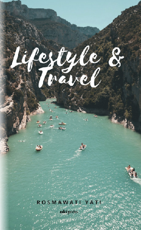 Lifestyle & Travel - Paperback