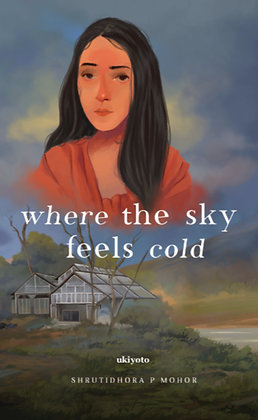 Where the Sky feels Cold - Paperback