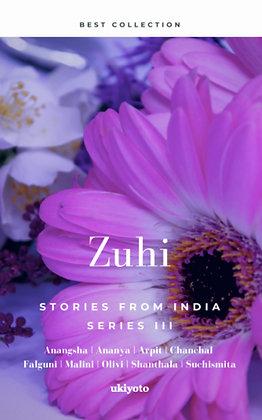 Zuhi - Paperback